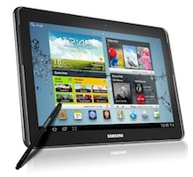 Samsung stuffs a phone in new Galaxy Note 8.0 tablet